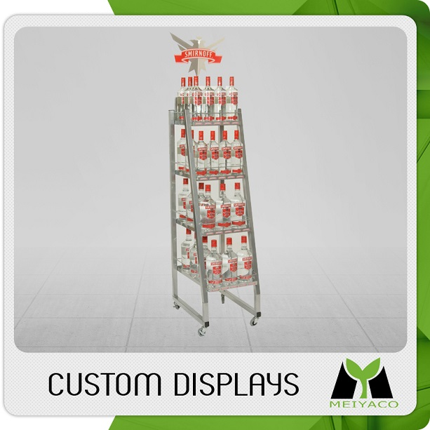 Meiyaco Custom Display Co , Ltd